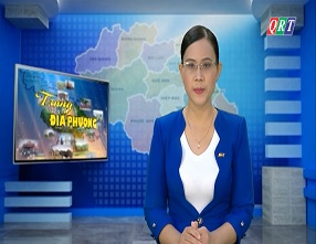 Truyền hình huyện Phước Sơn (6-4-2019)