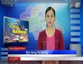 Truyền hình huyện Tây Giang (25-6-2020)