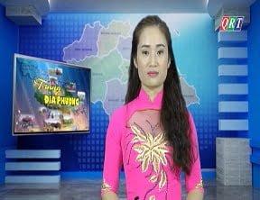Truyền hình huyện Đại Lộc (12-8-2019)