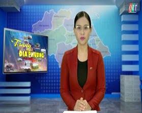 Truyền hình huyện Đông Giang (1-4-2019)