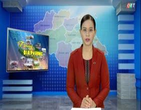 Truyền hình huyện Bắc Trà My (28-4-2019)