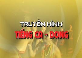 Truyền hình tiếng Ca dong (11-7-2019)