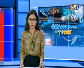 Quang Nam today (30-5-2019)
