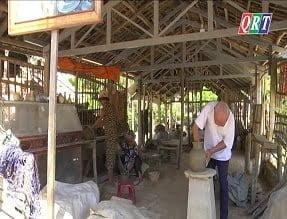 Những nghệ nhân làng gốm (29-5-2019)