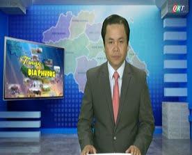 Truyền hình huyện Tây Giang (22-10-2020)