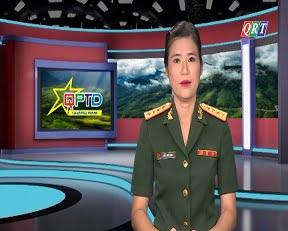 Chuyên mục Quốc phòng toàn dân (22-5-2019)