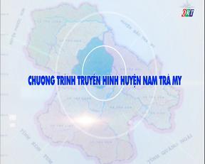 Truyền hình huyện Nam Trà My (9-5-2019)
