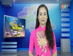 Truyền hình huyện Đại Lộc (10-6-2019)