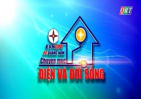 Chuyên mục Điện và Đời sống (8-6-2019)