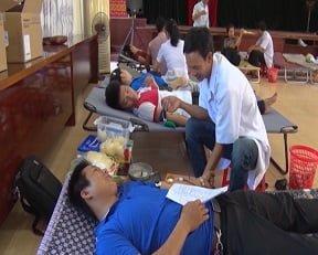 Hiến máu cứu người – nghĩa cử cao đẹp