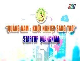 """""""Quảng Nam – khởi nghiệp sáng tạo"""" Startup Quảng Nam (18-4-2020)"""