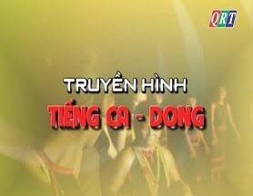 Truyền hình tiếng Ca dong (12-9-2019)