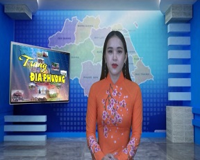 Truyền hình huyện Núi Thành (7-7-2020)