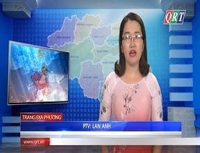 Truyền hình huyện Quế Sơn (8-6-2019)