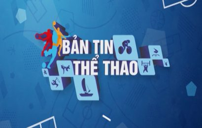 Thể thao (19-4-2021)