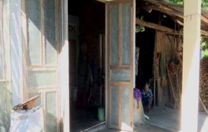 Đáng thương gia đình 3 thế hệ sống trong căn nhà tạm bợ