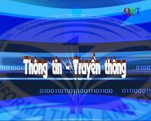 Chuyên mục Thông tin truyền thông (11-10-2020)