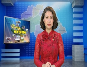 Truyền hình huyện Nam Giang (17-8-2019)