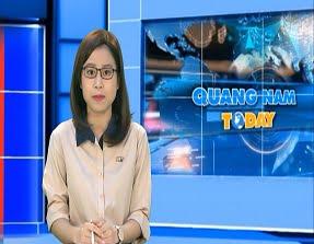 Quang Nam today (25-7-2020)
