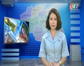 Truyền hình huyện Bắc Trà My (27-7-2019)