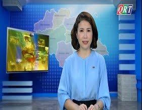 Truyền hình huyện Bắc Trà My (24-8-2019)