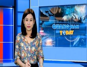 Quang Nam today (22-8-2019)