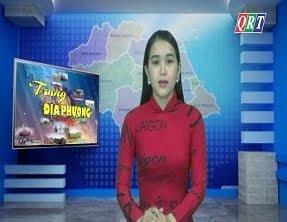 Truyền hình huyện Núi Thành (21-8-2019)