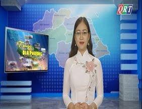 Truyền hình huyện Phú Ninh (19-8-2019)