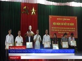 Truyền hình huyện Đông Giang (2-9-2019)