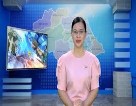 Truyền hình huyện Tây Giang (27-8-2020)
