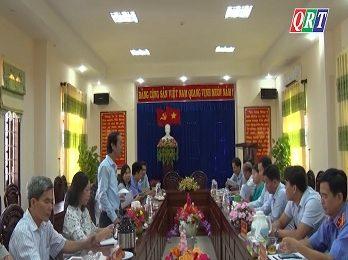 Truyền hình huyện Nông Sơn (19-9-2019)