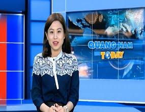 Quang Nam today (25-6-2020)