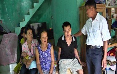 Một hoàn thương tâm ở xóm chài Phú Tân cần sự chia sẻ, giúp đỡ