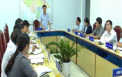 UBND tỉnh tiếp công dân định kỳ tháng 10/2019