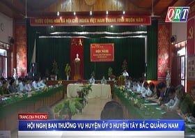 Truyền hình huyện Đông Giang (4-11-2019)