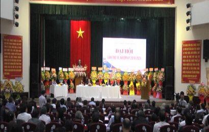 Khai mạc Đại hội Hội Văn học nghệ thuật Quảng Nam lần thứ 9