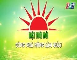 Chuyên mục: Mặt trời mới cùng nhà nông làm giàu (22-4-2020)