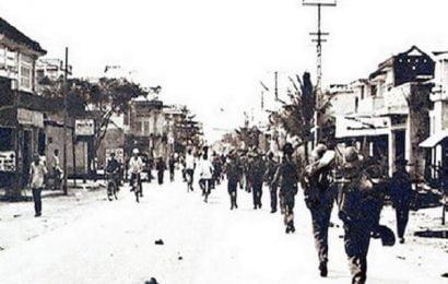 KÝ ỨC NGÀY GIẢI PHÓNG (Kỷ niệm 45 năm ngày giải phóng tỉnh Quảng Nam 24.3.1975- 24.3.2020)