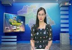 Truyền hình huyện Phước Sơn (7-3-2020)