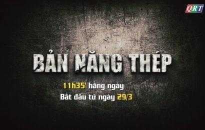 TRAILER PHIM BẢN NĂNG THÉP