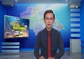 Truyền hình thành phố Hội An (3-2-2021)