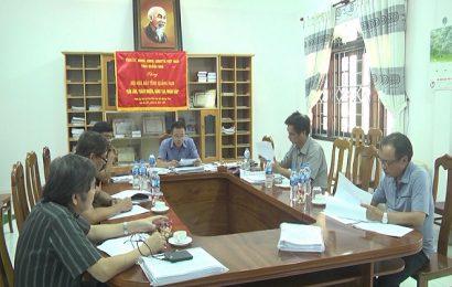 222 tác phẩm tham dự Giải thưởng báo chí Huỳnh Thúc Kháng lần thứ XIV
