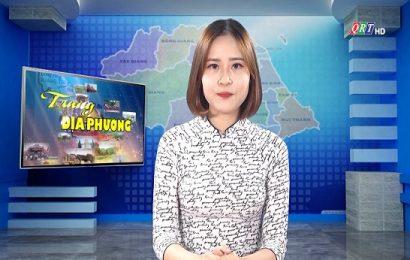 Truyền hình huyện Duy Xuyên (4-7-2020)