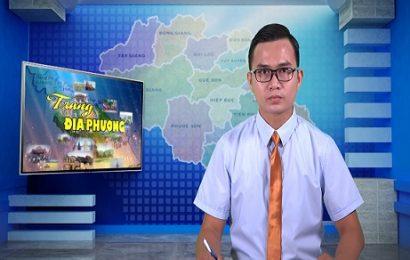 Truyền hình huyện Thăng Bình (4-6-2020)