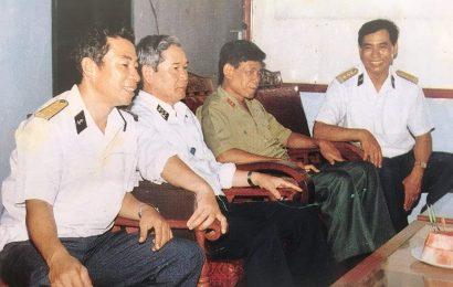 Thượng tướng Lê Khả Phiêu- Tấm gương mẫu mực của vị tướng ngoài mặt trận