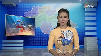 Truyền hình huyện Núi Thành (18-8-2020)