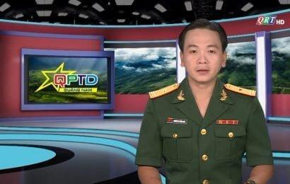 Quốc phòng toàn dân (2-12-2020)