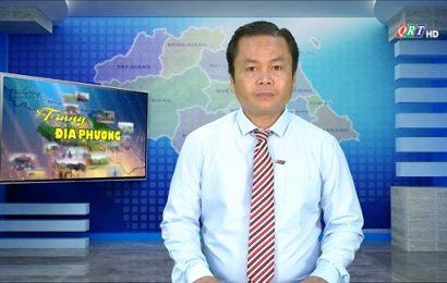 Truyền hình huyện Nam Giang (22-8-2020)