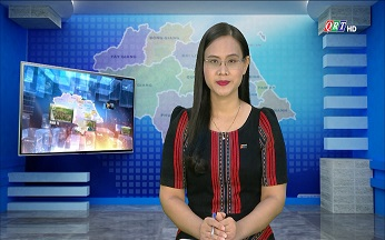 Truyền hình huyện Đông Giang (7-9-2020)