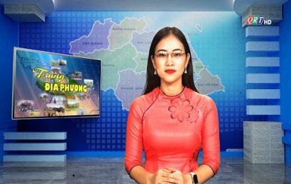 Truyền hình huyện Phú Ninh (19-10-2020)